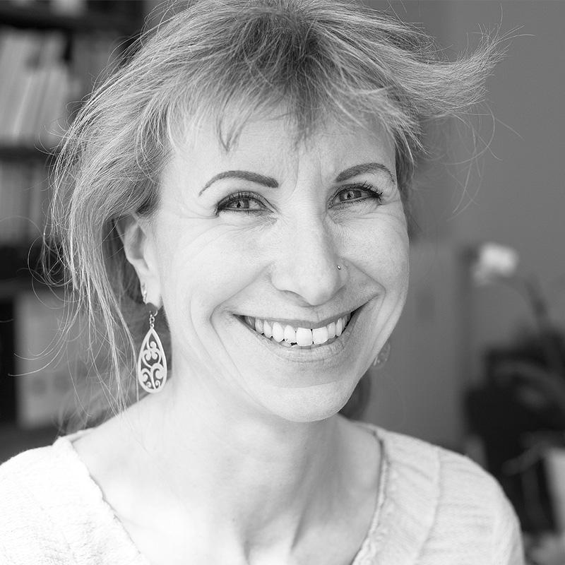 Mareike Hurtig, Wirtschaftsmediatorin (MBA)